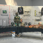 Salon des cinéphiles 2016 Fantastic Art
